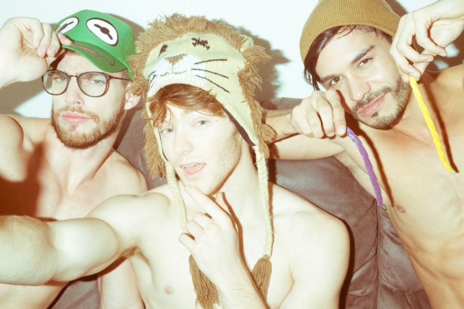 DANIEL, REY AND JONATHAN BY LUIS DE LA LUZ (9)