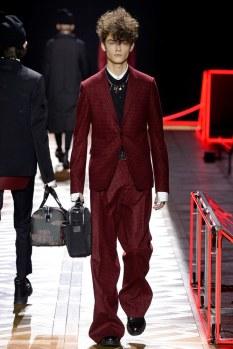 Dior Hommes FW 16 Paris (16)