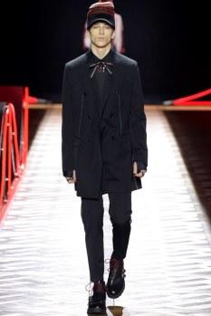 Dior Hommes FW 16 Paris (3)