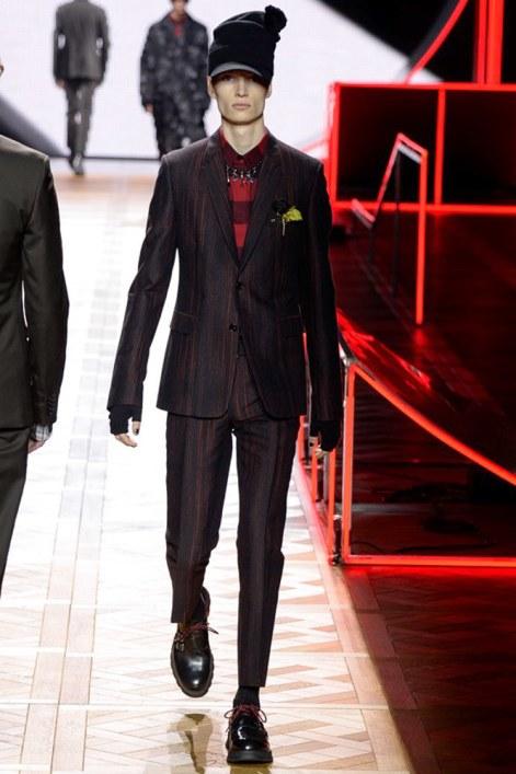 Dior Hommes FW 16 Paris (39)