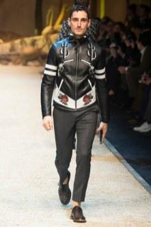 Dolce Gabbana FW 16 Milan (21)