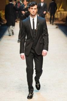 Dolce Gabbana FW 16 Milan (25)