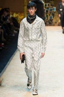 Dolce Gabbana FW 16 Milan (5)