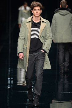 Ermanno Scervino Men's RTW Fall 2016