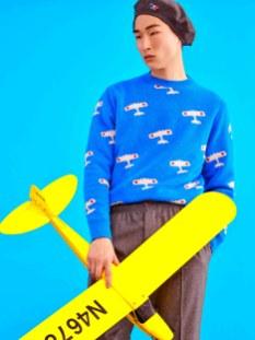 maison-kitsune-menswear-fall-2016-lookbook-01