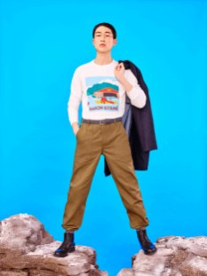 maison-kitsune-menswear-fall-2016-lookbook-02