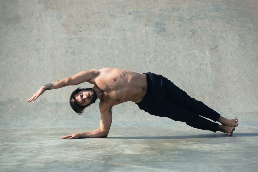 YOUR GUIDE TO YOGA- PATRICK BEACH