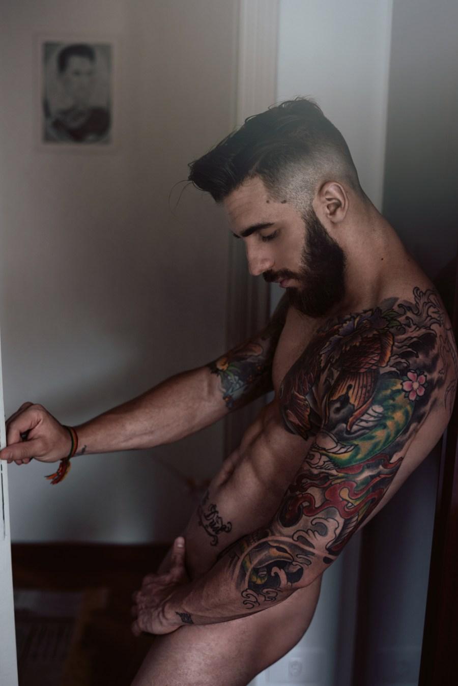 Carlos Kael (3)