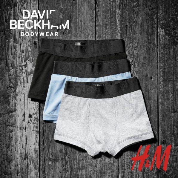 David Beckham Bodywear (12)
