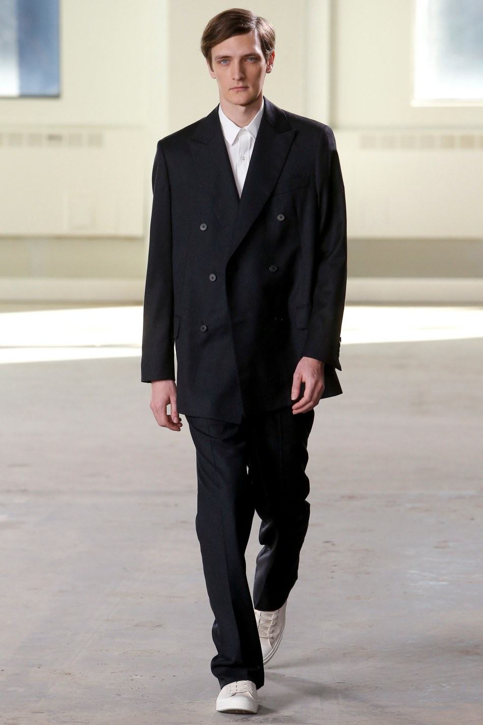 Duckie Brown FW16 NYFW (1)