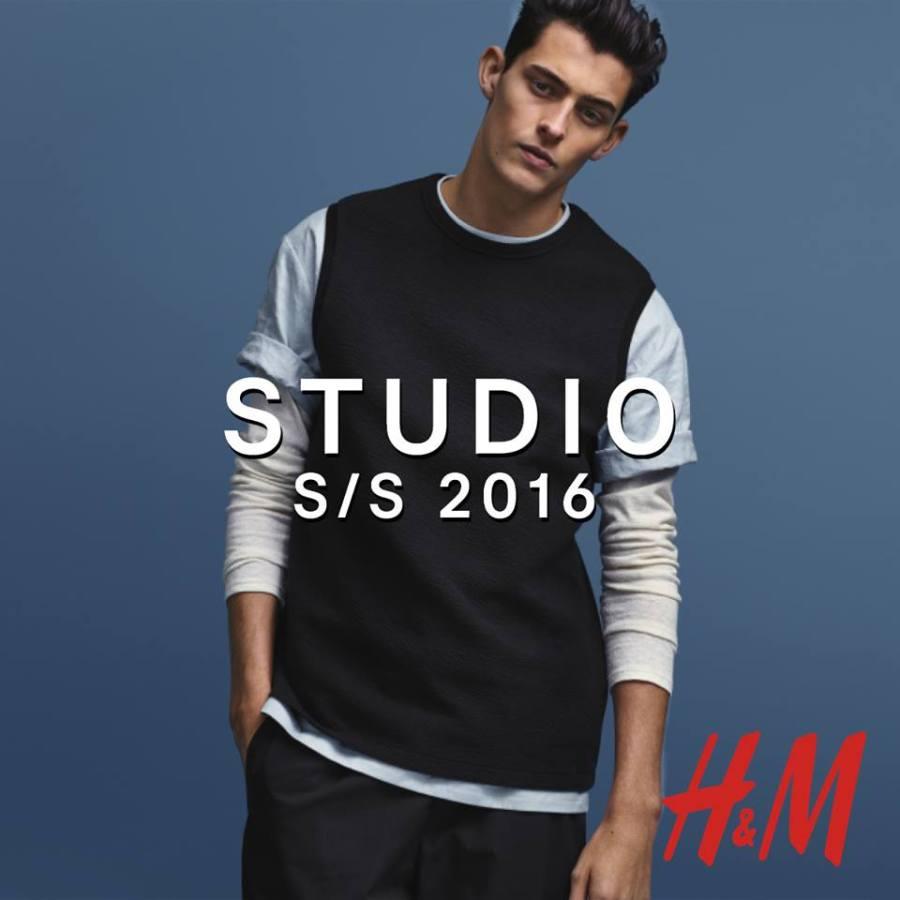 H&M Studio SS 2016 (2)