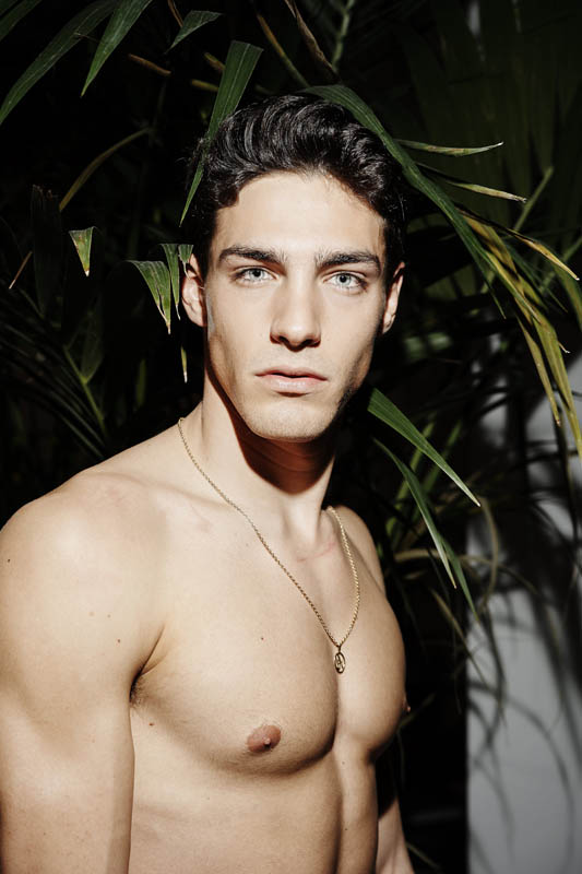 Mario Zabal – Portrait Series (1)
