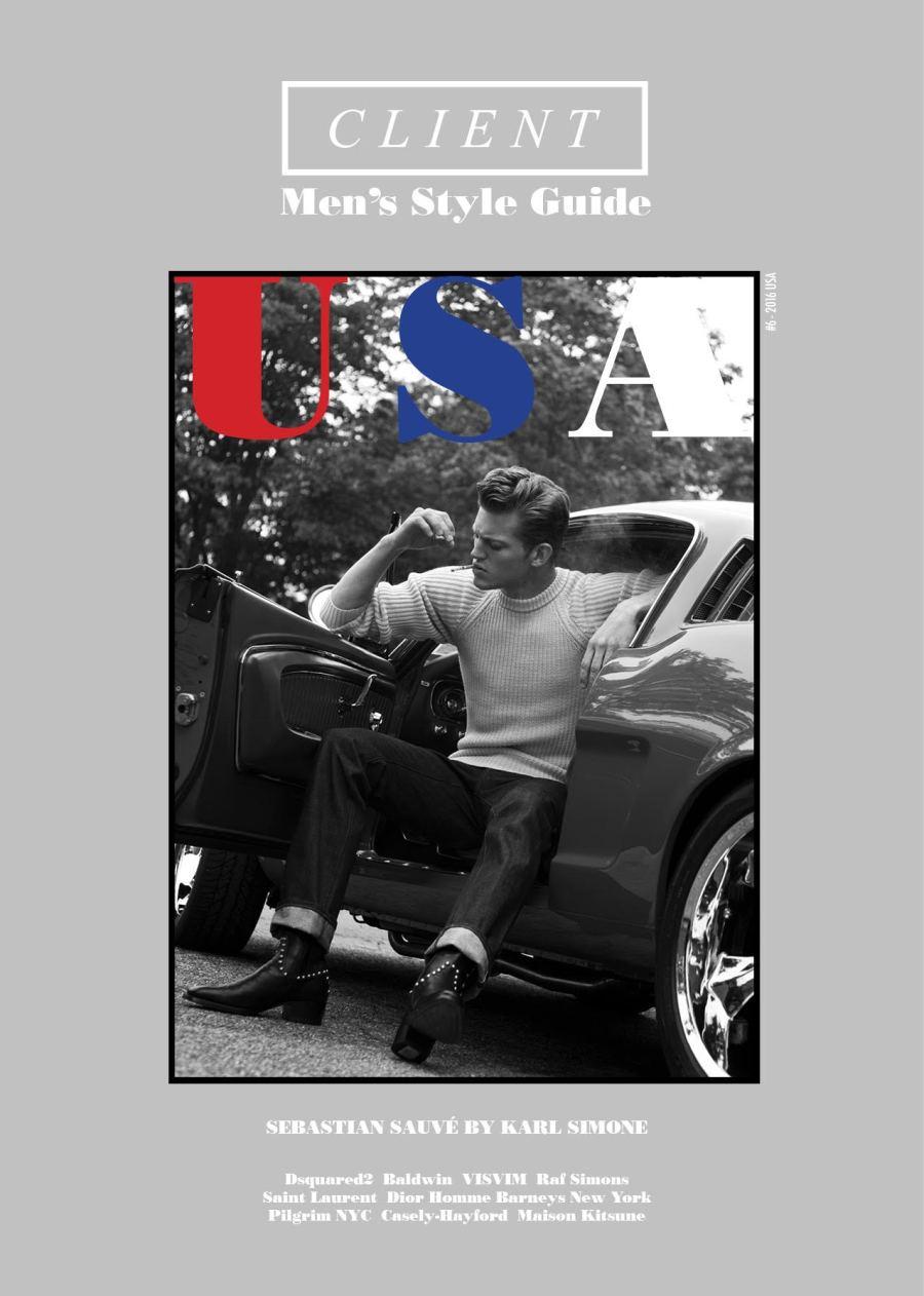 Sebastian Sauve for Client Style Mag (10)