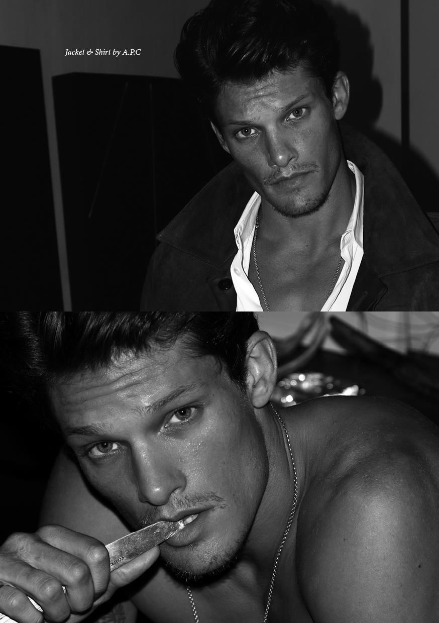 SPECIAL EDITION SOFTBACK- SLEEPLESS NIGHTS BY JOSEPH LALLY #NSFW (6)