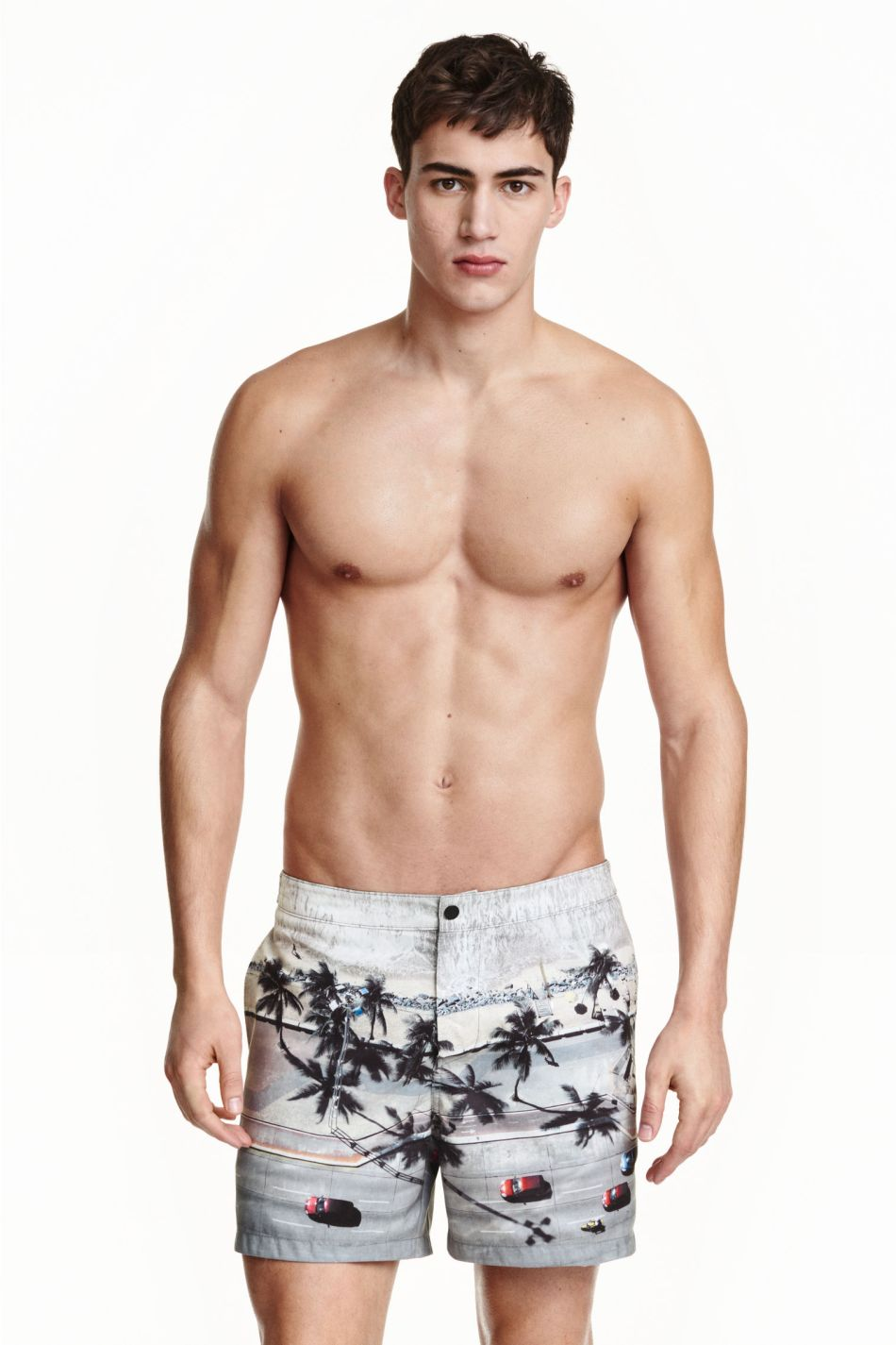 H&M Beachwear - Spring/Summer 2016