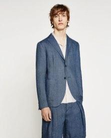 Mans Studio Collection Zara 2016 (21)