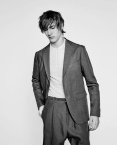 Mans Studio Collection Zara 2016 (22)