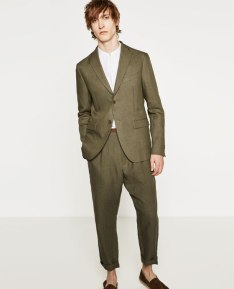 Mans Studio Collection Zara 2016 (27)