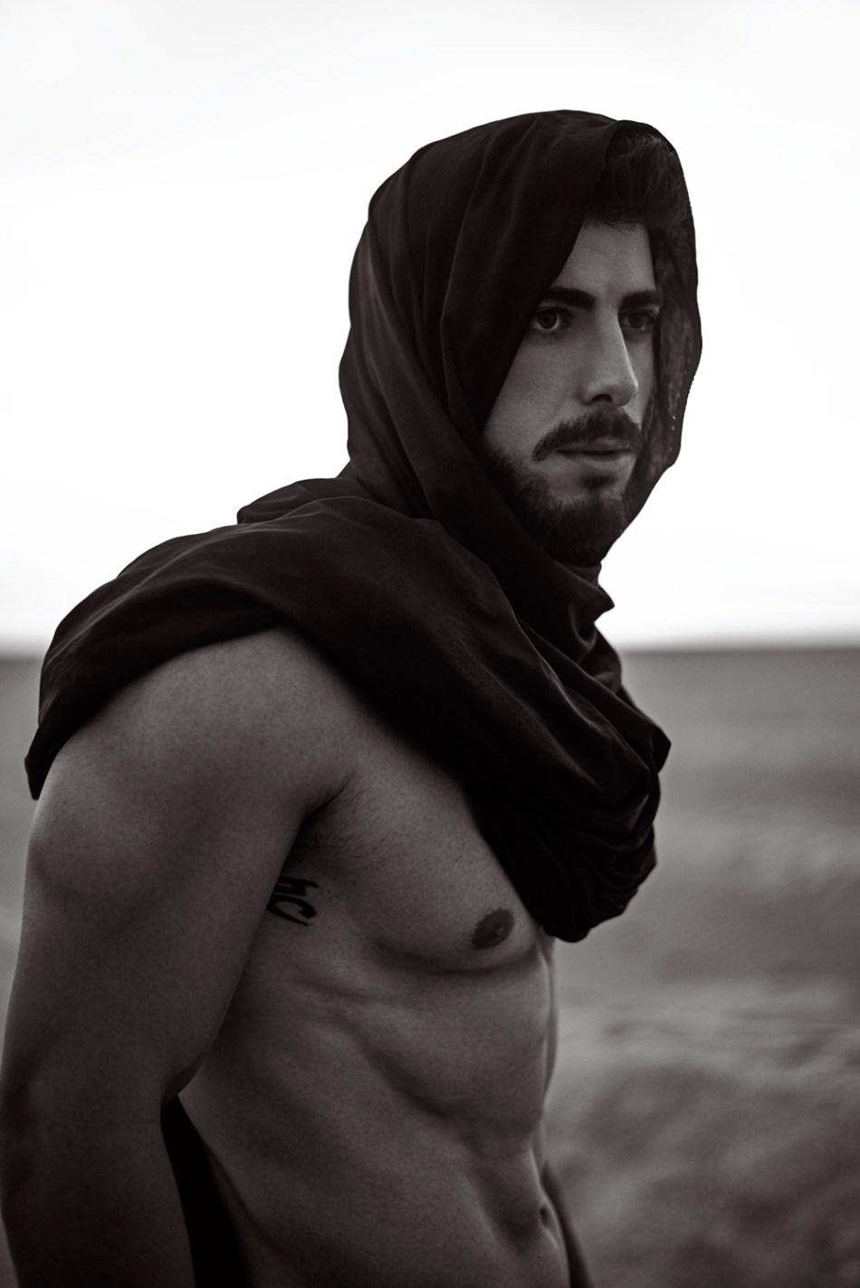 Michael Haidar by Alvaro Castro (4)