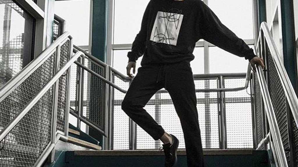 """New York-based Uncommon Bond launches its debut collection of """"casual sportswear with an edge"""" starring Wojtek Czerski"""