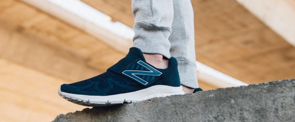 A new silhouette has arrived. The Vazee Rush is dropping May 1st. More looks here: http://ow.ly/4mVcn1 ‪#‎NBNumbers‬