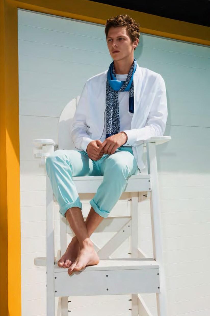 Hermès Scarves and Ties Spring Summer 2016 (5)