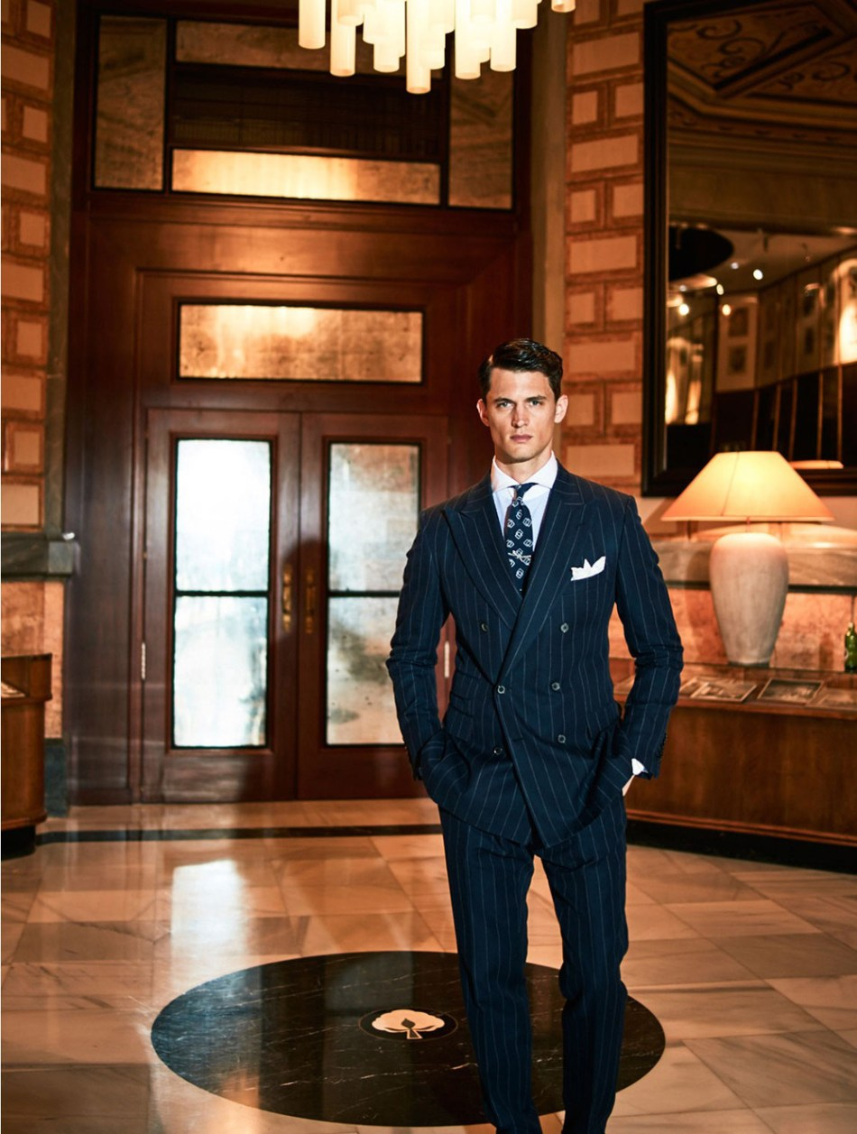 Massimo Dutti - Personal Tailoring (7)