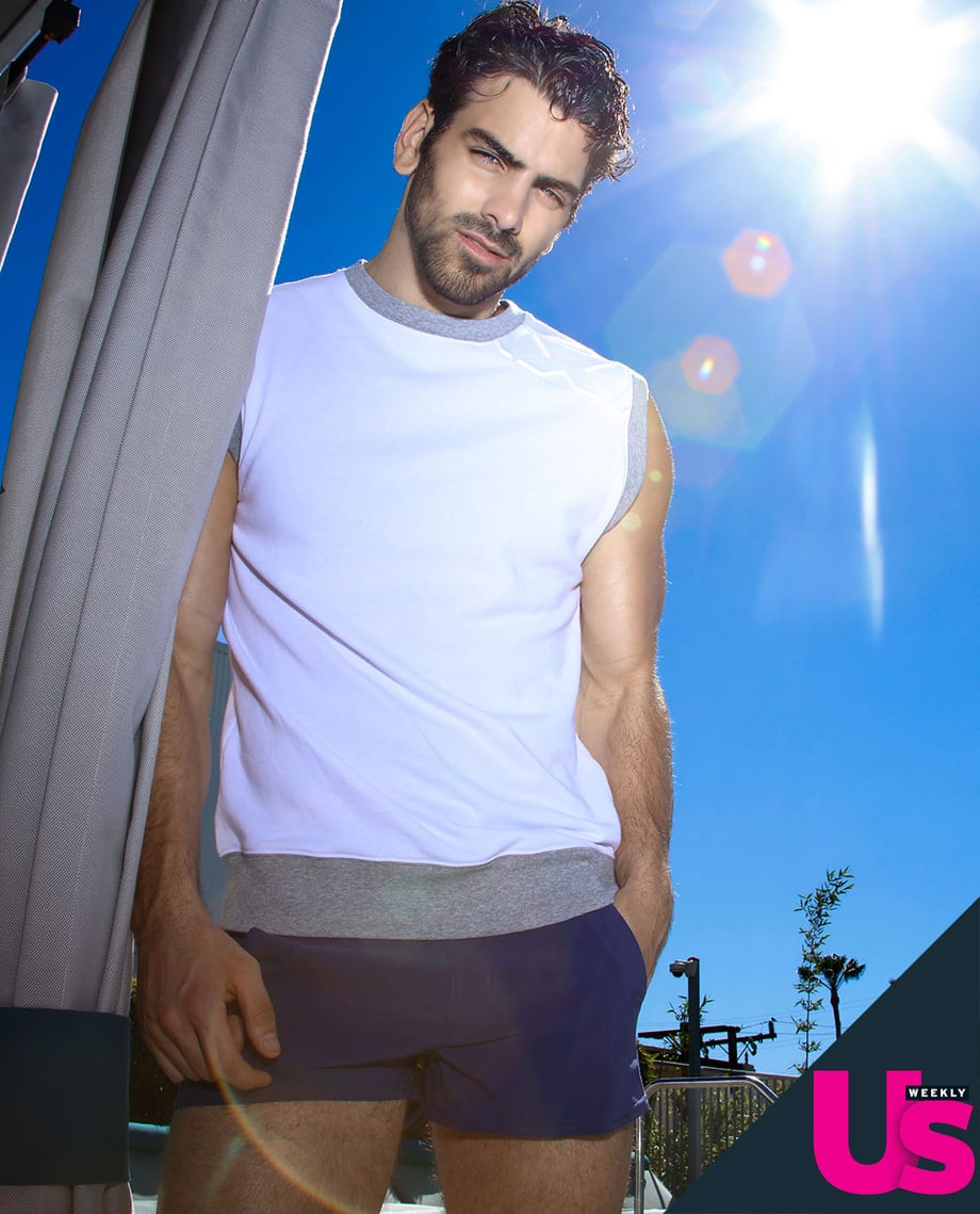 Nyle DiMarco by Marco Ovando (3)