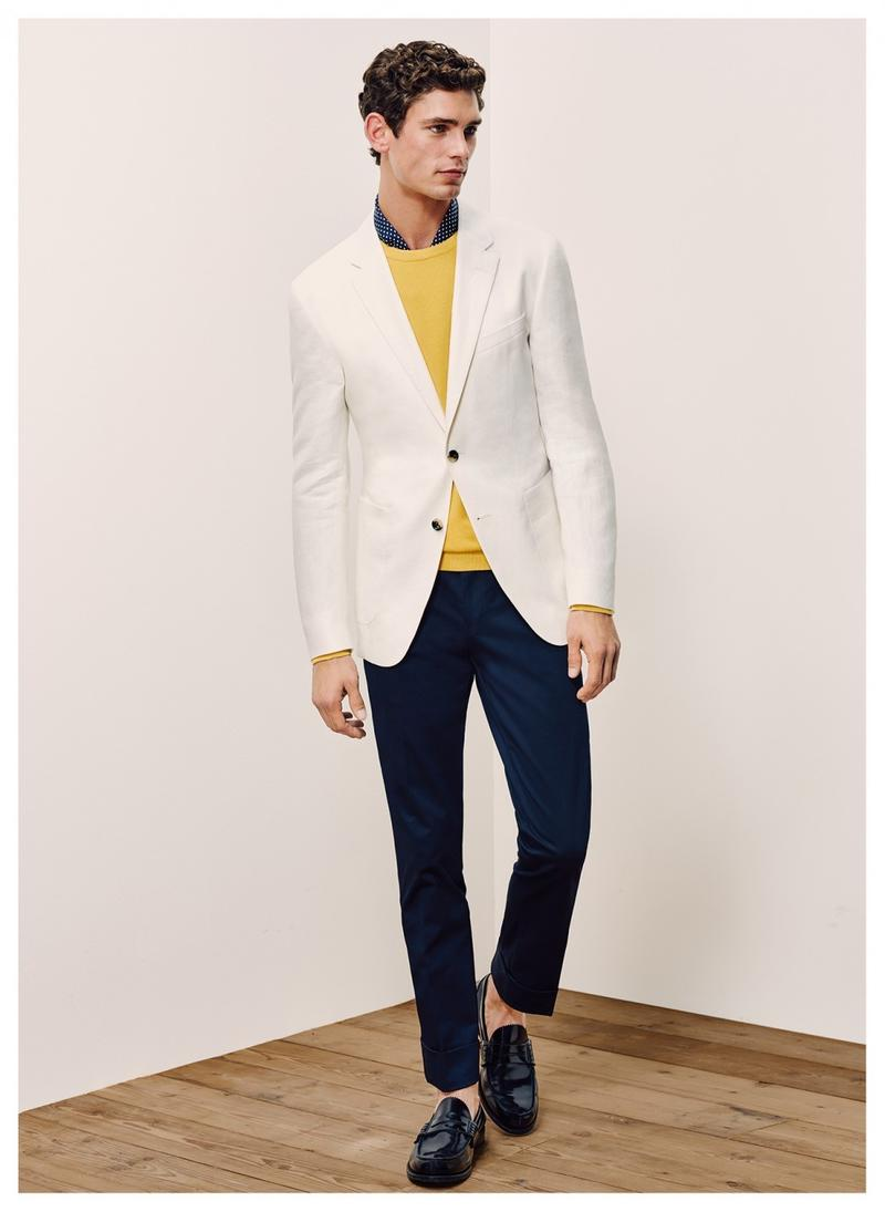 ommy Hilfiger - Tailored Collection S:S 2016  (1)