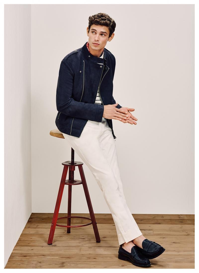 ommy Hilfiger - Tailored Collection S:S 2016  (6)