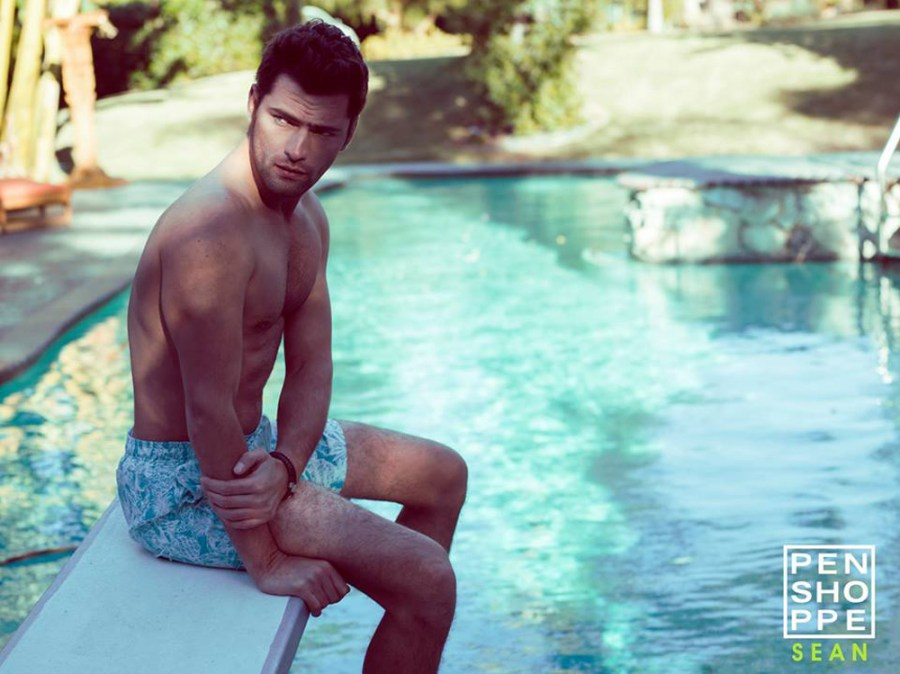 Sean O'Pry for Penshoppe SS16 (3)