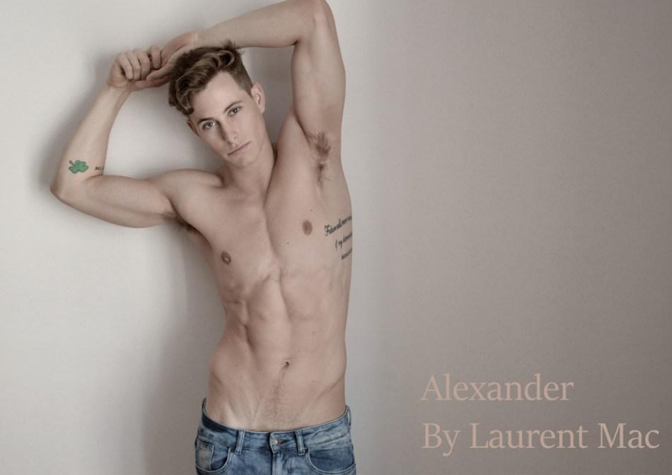 Alexander by Laurent Mac