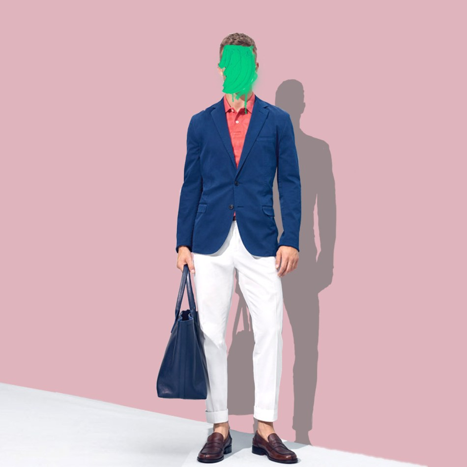 I had this thing on my mind. Looking good and feeling fine. Creative art and digital retouch by Chris Cruz from Fashionably Male. Behance: https://www.behance.net/gallery/37303243/MEN-IN-SUITS-II