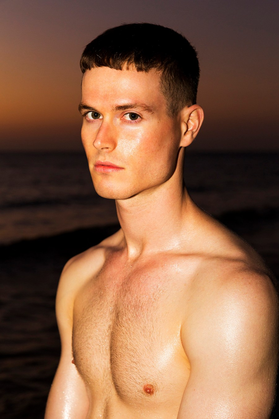 Matthew Harden by Trent Pace for Fashionably Male