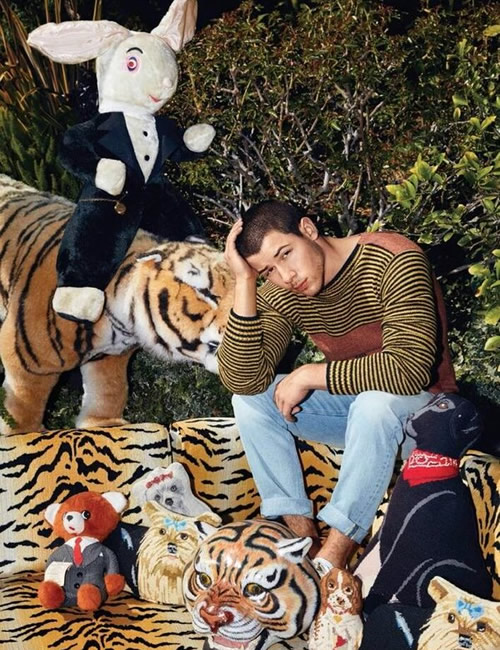 Nick Jonas by Doug Inglish for OUT Magazine (3)