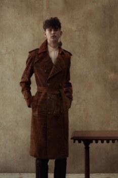 Alexander McQueen Spring:Summer 2017 London (14)