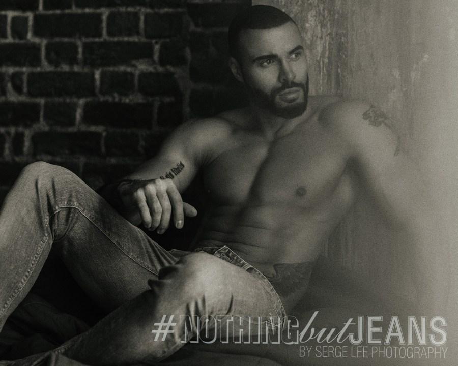 Anton Aleksander for #NothingButJeans by Serge Lee (2)