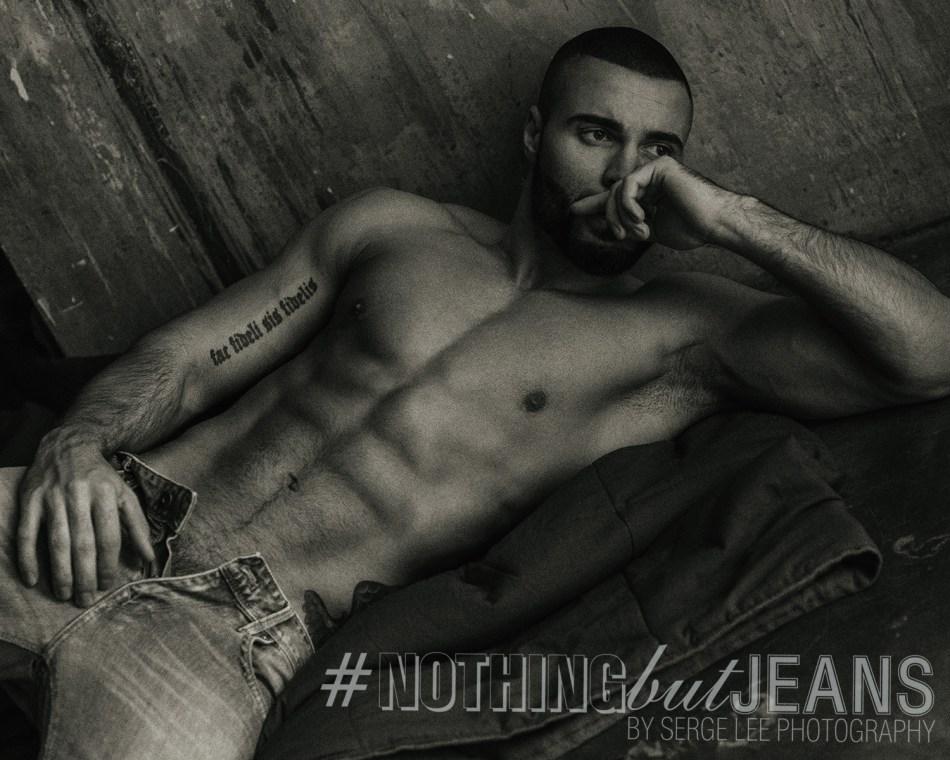 Anton Aleksander for #NothingButJeans by Serge Lee (3)