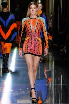 BALMAIN MENSWEAR SPRING SUMMER 2017 PARIS (52)