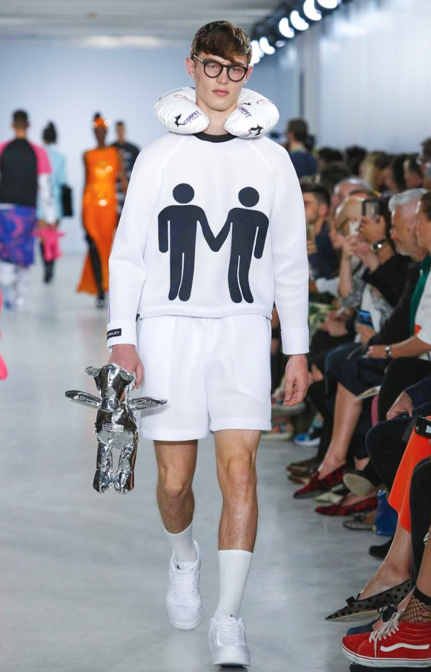 BOBBY ABLEY MENSWEAR SPRING SUMMER 2017 LONDON (19)