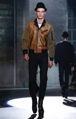 DSQUARED2 MENSWEAR SPRING SUMMER 2017 MILAN (17)
