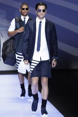 EMPORIO ARMANI SPRING SUMMER 2017 MILAN (68)