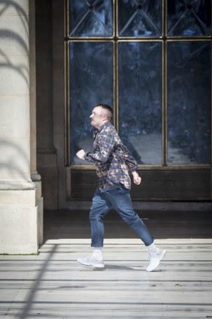 LOUIS VUITTON MENSWEAR SPRING SUMMER 2017 PARIS (42)