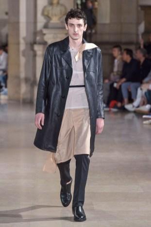 Maison Margiela, spring summer 2017, Paris Men's Fashion Week, France - 24 June 2016