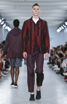 OLIVER SPENCER MENSWEAR SPRING SUMMER 2017 LONDON (10)