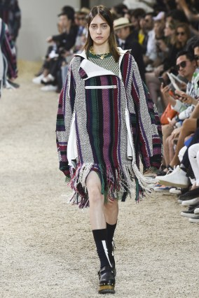 SACAI MENSWEAR SPRING SUMMER 2017 PARIS (11)