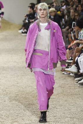 SACAI MENSWEAR SPRING SUMMER 2017 PARIS (3)
