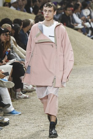 SACAI MENSWEAR SPRING SUMMER 2017 PARIS (32)