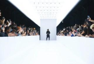 Y-3 MENSWEAR SPRING SUMMER 2017 PARIS (53)