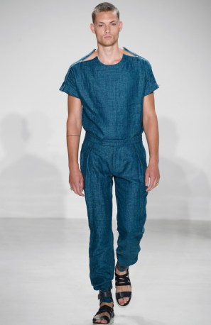 CADET MENSWEAR SPRING SUMMER 2017 NEW YORK (11)